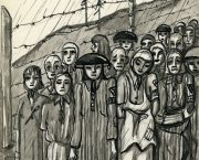 Zveme na přednášku o československých ženách v koncentračním táboře Ravensbrück