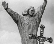 Uvedli jsme knihu o perzekuci a rezistenci Církve československé (husitské)