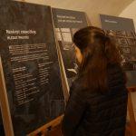 Výstava Václav Havel - Politika a svědomí v Boskovicích