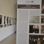 Výstava ve znamení tří deklarací ve Slaném