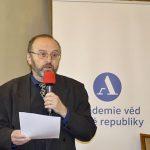 Zahájení semináře (Jan Němeček)