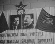 Zúčastníme se konference pořádané k výročí 70 let od převzetí moci KSČ v Československu