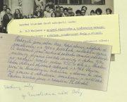 Pořádáme historickou dílnu pro učitele v Chomutově