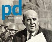 Vychází nové číslo časopisu Paměť a dějiny