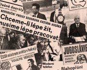 """Pořádali jsme konferenci """"Československo v letech 1978-1985"""""""