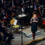 Ředitelka Plzeňské filharmonie Lenka Kavalová