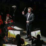 Šéfdirigent Plzeňské filharmonie Tomáš Brauner