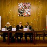 Závěrečná diskuse - Petr Pithart, Jiří Pehe, Ondřej Matějka