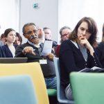 Konference Vzděláváním k toleranci se konala 19. února 2018 v Praze