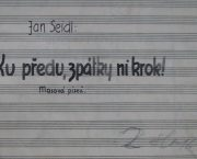 Za únorem 1948 se ohlížíme také s Plzeňskou filharmonií