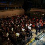 Vybrané skladby komponovaného večera zahrála Plzeňská filharmonie