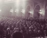 Uspořádali jsme seminář u příležitosti 50 let od vzniku K-231