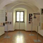 Výstava Ve znamení tří deklarací na zámku Třeboň