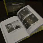 """Prezentace knihy """"Útěk z koncentračního tábora Natzweiler"""", 2. 5. 2018, Národní památník hrdinů heydrichiády"""