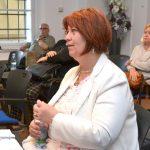 Přednáška Jaroslava Pažouta ke 40 letům od založení VONS, 3. května 2018, Informační středisko Poslanecké sněmovny