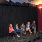 Diskuze s tvůrci filmu Vlak smrti na cestě za svobodou