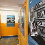 Výstava Václav Havel - Politika a svědomí ve Vyšším Brodě