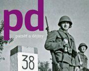 Vyšlo první letošní číslo časopisu Paměť a dějiny