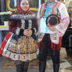 Poutníci z Kyjova ve strahovské bazilice