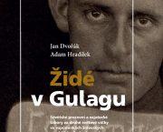 Pořádáme prezentaci knihy Židé v Gulagu