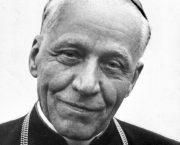 """Spolupořádáme konferenci """"Katolická církev v Československu ve 20. století. Kardinál Josef Beran a jeho doba"""""""