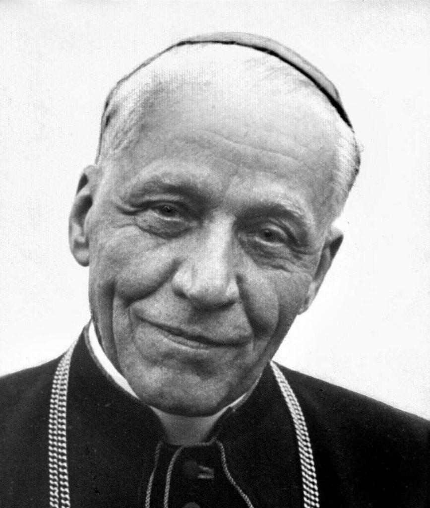 Webové stránky věnované kardinálu Beranovi
