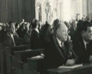 Spolu se Senátem PČR pořádáme výstavu Československý parlament v roce 1968