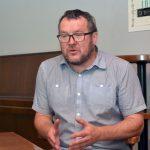 Historik Libor Svoboda