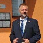 Senátor za Prahu 7 Václav Hampl