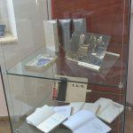 Výstava TGM to nikdy nebude mít lehké na Libeňském zámku
