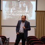Přednáška Zdeňka Hazdry k uvedení výstavy Ve znamení tří deklarací