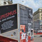 Výstava Komunismus a jeho epocha na festivalu MEETING BRNO