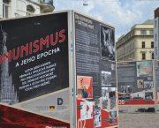 """Výstava """"Komunismus a jeho epocha"""" součástí festivalu Jeden svět v Ústí nad Orlicí"""