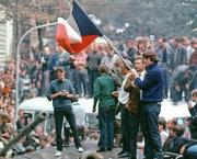 Spolupořádali jsme moskevskou konferenci k událostem roku 1968