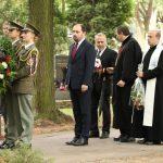 Uctění památky obětí komunistického režimu, 26.6.2018