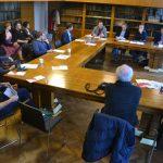 """Panel 4 """"Proměny vzpomínkové kultury v historické perspektivě"""""""