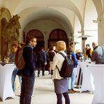 Konference Dějiny ve veřejném prostoru