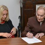 Olga Sommerová je autorka dokumentárního filmu o Soně Červené