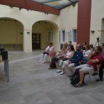 Přednáška o Josefu kardinálu Beranovi, Dvorana Poslanecké sněmovny, 21. června 2018