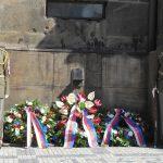 Pietní shromáždění k uctění památky padlých parašutistů, 18. června 2018