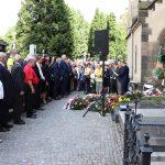 Vzpomínka na Miladu Horákovou, 26.6.2018
