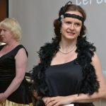 Návštěvníky přivítaly ředitelka ABS Světlana Ptáčníková a archivářka Jitka Bílková