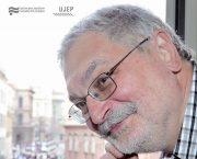 Vyšel sborník k životnímu jubileu historika Jiřího Pernese
