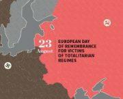 23. srpna si připomínáme Evropský den památky obětí totalitních režimů