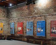 Výstava Za vaši a naši svobodu 1968–2018 otevřena v Moskvě
