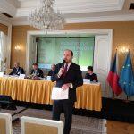 Zahájení konference - Zdeněk Hazdra
