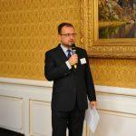 Zahájení konference - Michal Pullmann