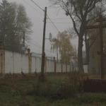 Pravděpodobně místo, kde 28. září 1938 proběhla poprava 80 údajných spiklenců, mezi nimiž bylo 78 Čechů. Dnes součást areálu vojenské nemocnice