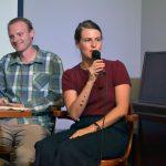 Akci moderovala Karina Hoření.