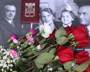 Ve čtvrtek 13. září byla umístěna pamětní plaketa Poslední adresy v Kostelci nad Orlicí